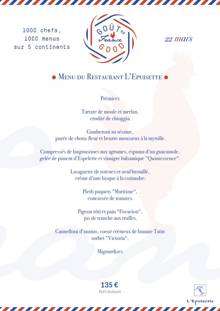 Menu Good France-01